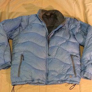 Mountain Hardware Puffer Coat